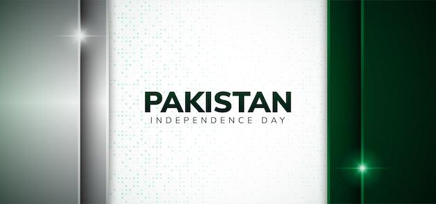 Dzień niepodległości pakistanu w luksusowym stylu