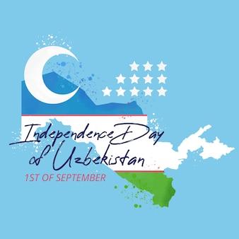 Dzień niepodległości uzbekistanu
