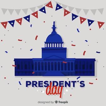 Dzień prezydentów