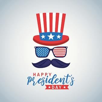Dzień prezydentów.