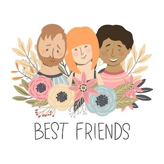 Dzień przyjaźni