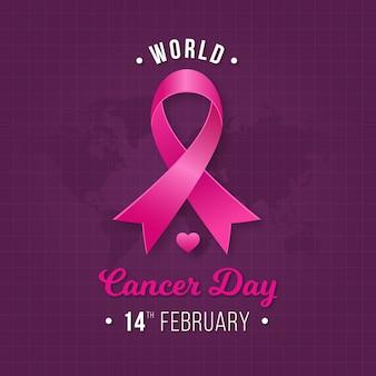 Dzień różowej wstążki raka