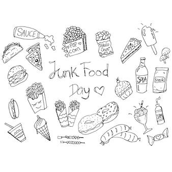 Dzień śmieciowego jedzenia