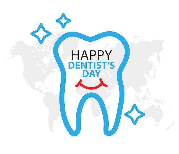 Dzień szczęśliwego dentysty