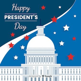 Dzień szczęśliwego prezydenta