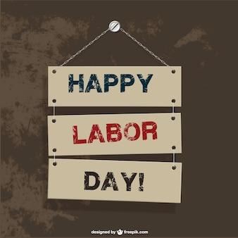 Dzień tabliczki robotników