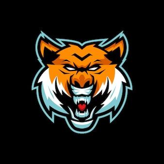 Dziennik e-sportowy tiger