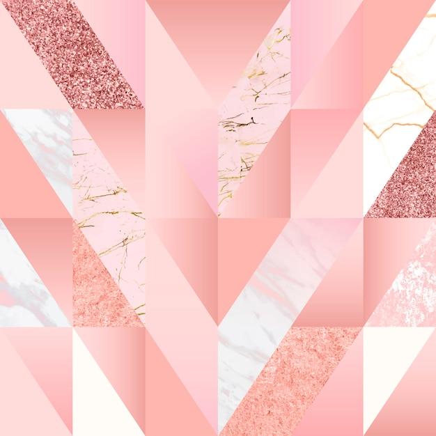 Dziewczęcy różowy tło
