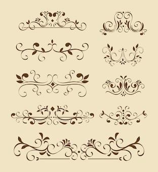 Dziewięciu dzielników wiktoriańskich