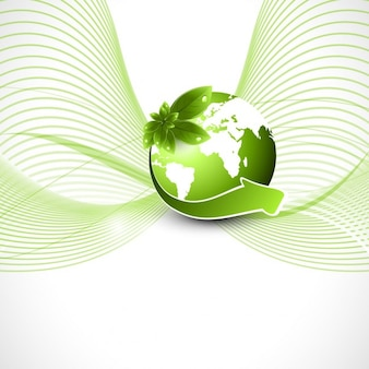 Eco friendly tle