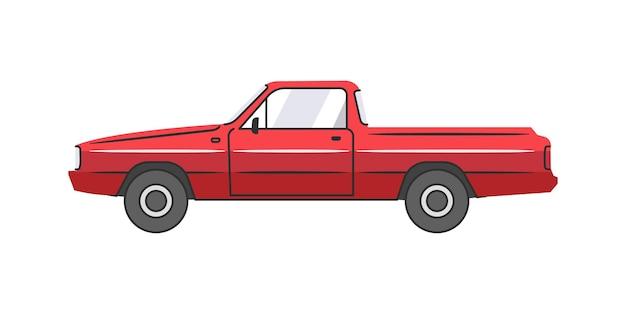 Ed pickup