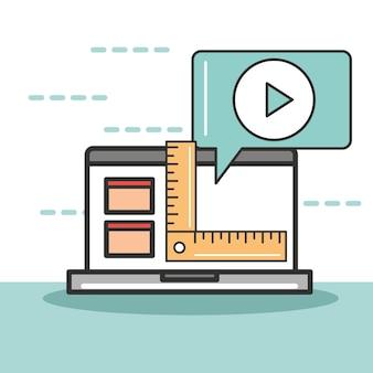 Edukacja akademicka online