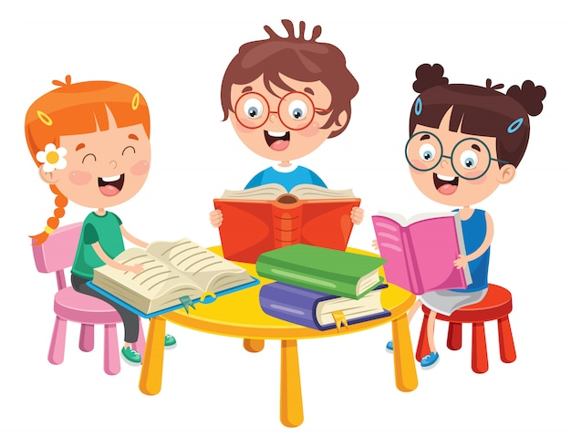 Edukacja dzieci