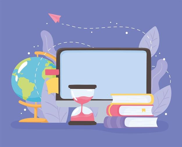Edukacja i książki online