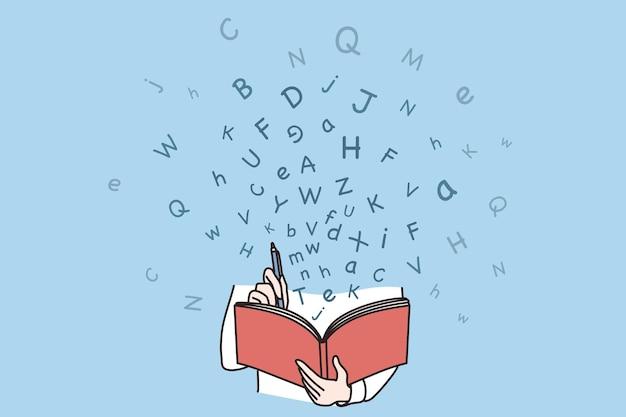 Edukacja naukowa koncepcja wiedzy i informacji