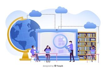 Edukacja online