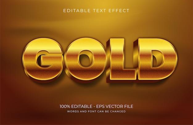Edycja limitowana efekt tekstowy premium wektor