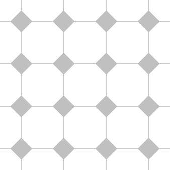 Edytowalna bezszwowa geometryczna deseniowa płytka