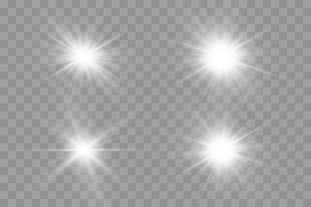 Efekt blasku gwiazda