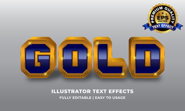Efekt niebieskiego złota