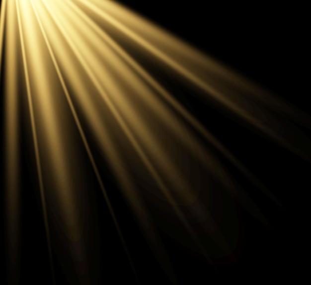 Efekt reflektorów