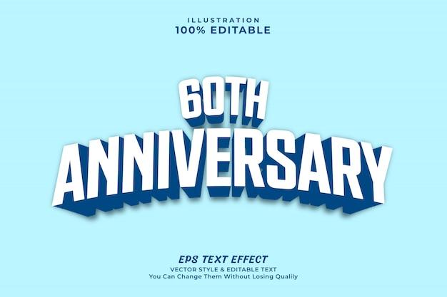 Efekt tekstowy eps, czysty piękny efekt tekstowy, styl tekstowy 3d premium