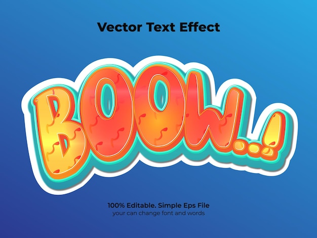Efekt tekstowy graffiti
