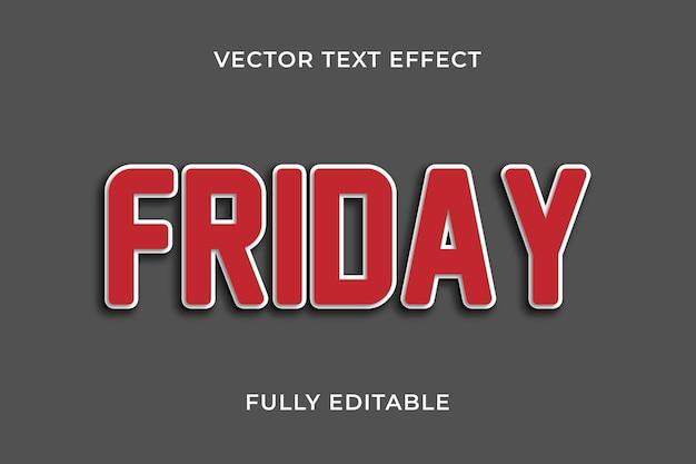 Efekt tekstowy