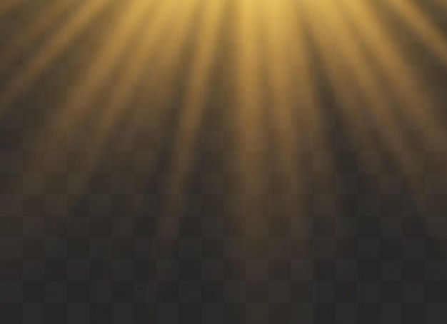 Efekty świetlne świecące. błyszczące cekiny gwiazdy. blask słońca