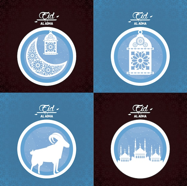 Eid al adha święto muzułmanów