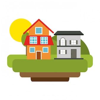 Eko dom z zieloną energią