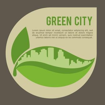 Ekologiczne miasto