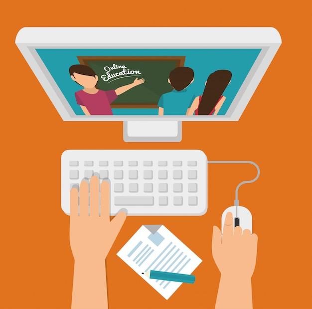 Elearning i edukacja