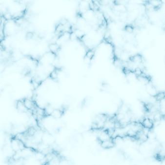Elegancka niebieska marmurowa tekstura