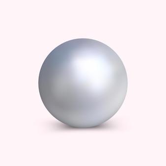 Elegancka perła