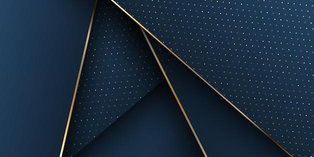 Elegancki baner