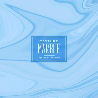 Elegancki niebieski marmur płytki wzór tła