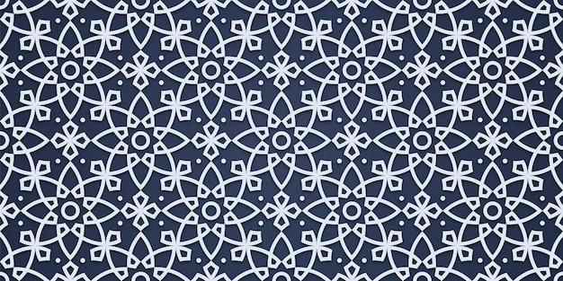 Elegancki wzór geometryczny