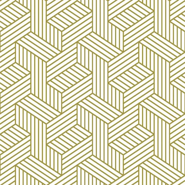 Elegancki wzór. wzór geometryczny z liniami.