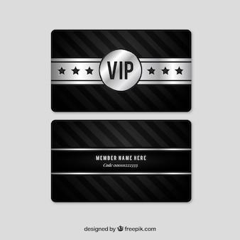 Elegancki zestaw nowoczesnych kart kredytowych