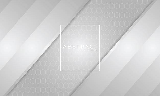 Eleganckie stylowe nowoczesne tło z efektem gradientu
