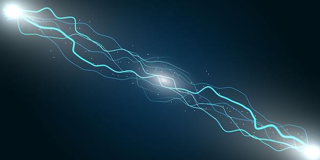 Elektryczny piorun