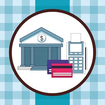 Element oszczędności biznesu