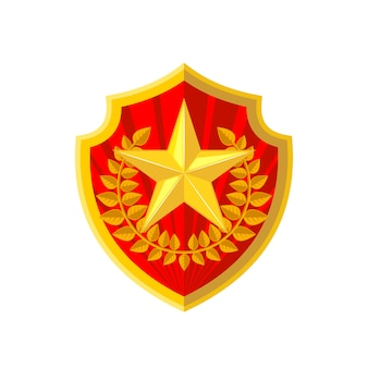 Element projektu wojskowego.