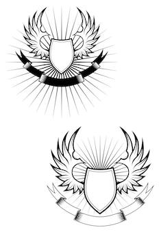 Elementy heraldyczne