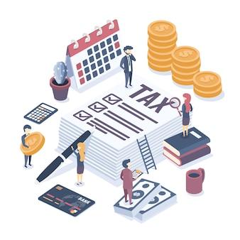 Elementy i postacie audytu biznesu