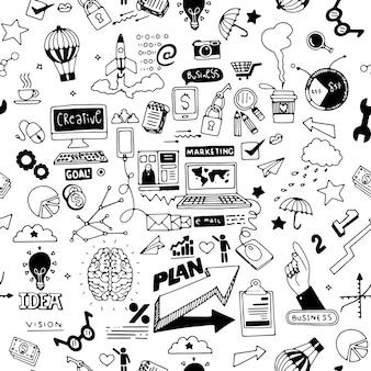 Elementy infografiki na białym tle