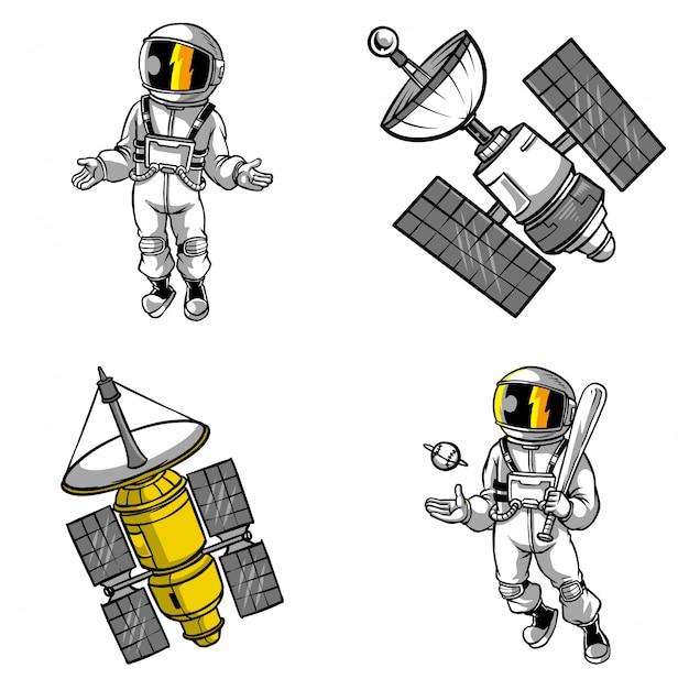 Elementy kosmiczne