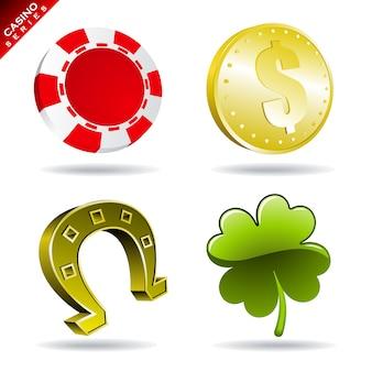 Elementy projektowania kasyno