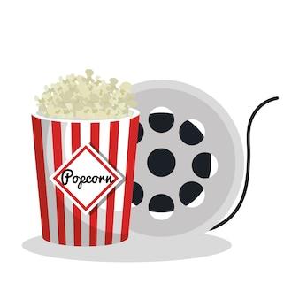 Elementy rozrywki filmowej